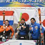 平昌パラリンピック開幕まで約半年。日本のメダル候補はこんなにいる!</a>
