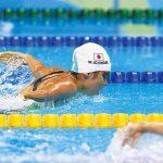 パラ水泳界のヒロイン、一ノ瀬メイ「リオで一度、空っぽになったからこそ今がある」