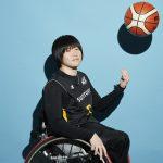 #6「バスケとの出会いが私のすべて。だからコートに立ち続けたい」<br>車いすバスケットボール  萩野真世選手