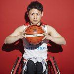 #2「一歩踏み出すか、踏み出さないかで人生は大きく変わる」<br>車いすバスケットボール 豊島 英選手