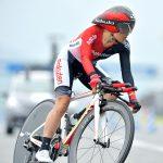 杉浦佳子はパラサイクリングのメダル候補「みんなの笑顔が力になる」