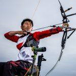 上山友裕は東京パラで有言実行に挑む「満員の会場で金メダルを獲る」