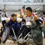 パラスポーツの「殺人球技」を目撃せよ⁉ 車いすラグビーの強豪8カ国が東京に集結!
