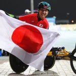 絶対王者として東京へ。佐藤友祈が世界パラ陸上400mで金メダル