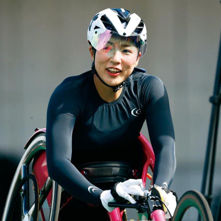 パラ陸上・村岡桃佳はスキーとの「二刀流」でメダルを目指す!
