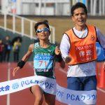 別大マラソンで世界新が2つ。視覚障害マラソンで日本の強化策が実る