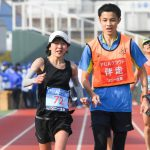 ブラインドマラソン青木洋子は有森裕子の言葉で奮起「パラ五輪を目指す」