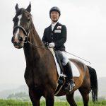 パラ馬術/稲葉 将「僕にとって、馬は目標を持って人生を歩むためのパートナーです」
