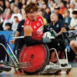 車いすバスケ&ラグビー、シッティングバレーボール。東京パラリンピックはこのチーム競技を見逃すな!