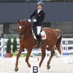 人と馬が心一つに華麗な演技。パラ馬術の魅力と見どころとは?