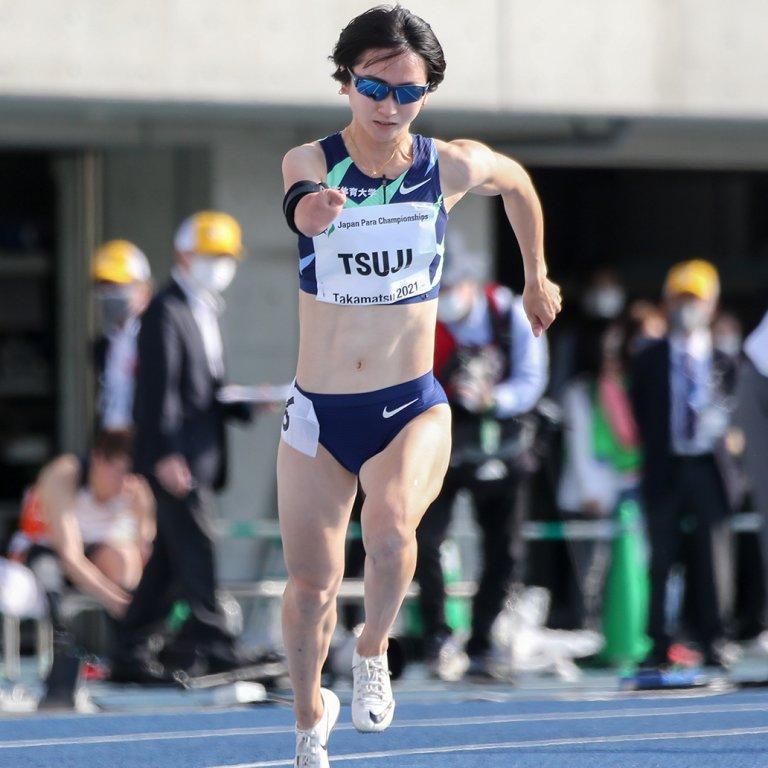 リオ銅メダルの辻沙絵が2年ぶりの日本新記録!