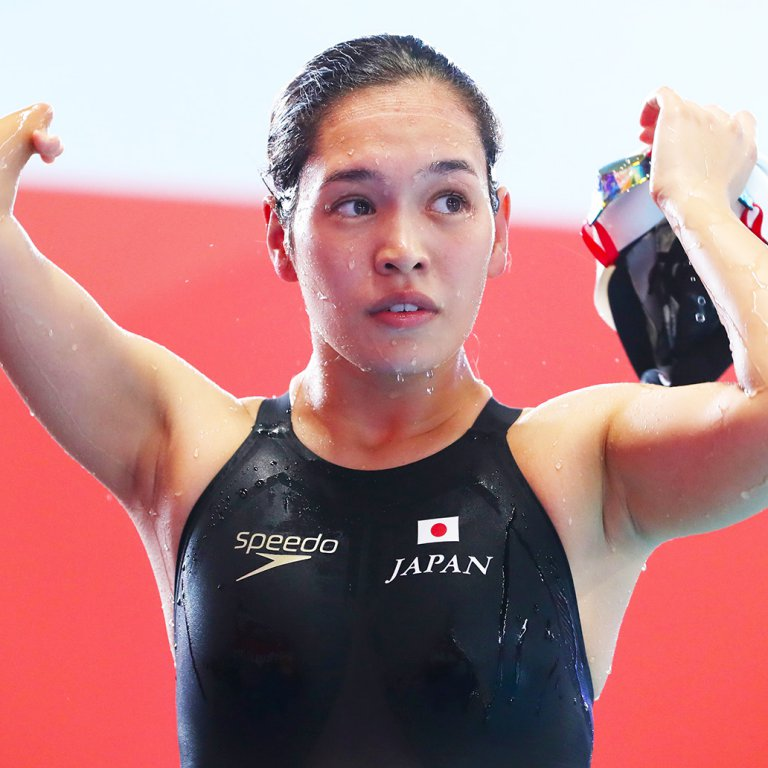 パラ競泳・一ノ瀬メイは差別の廃絶を願い発信力も強化