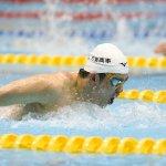日本パラ水泳選手権、14歳新星の躍進と世界王者の矜持
