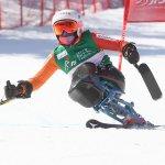 北京冬季パラリンピックまで1年。異例な調整で進化をつづけるアルペンスキー陣