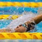 パラ水泳、8人が派遣基準を突破。日体大・窪田、18歳・荻原の新鋭がパラ切符を獲得!