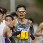 東京パラ、マラソンのメダル候補。37歳新星・永田務は「劣等感が強み」