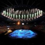 8月24日、東京2020パラリンピック開幕! 開会式のベストショット